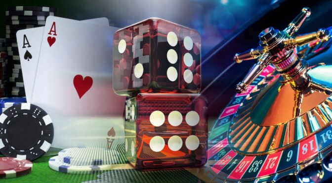 Free No Download Slots – The Better Option in Free Slots
