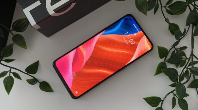 Realme GT: Ultra Mobile Phone With Good Camera